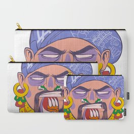 DTM Azteca Carry-All Pouch