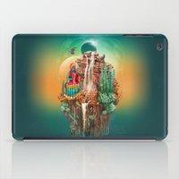 peru iPad Cases featuring peru by Tanya_tk