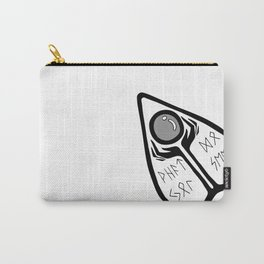 What Do You Seek? Carry-All Pouch