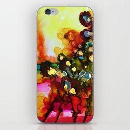 Colors Of My Rainbow iPhone Skin