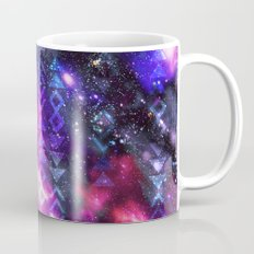 Tribal Galaxy Mug