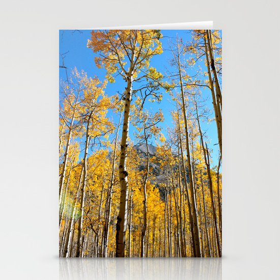 Enchiladas in the Trees 2 Stationery Cards