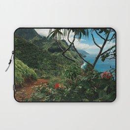 Kalalau Kauai Laptop Sleeve