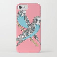 Budgies Slim Case iPhone 8