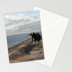 Cow Stationery Cards
