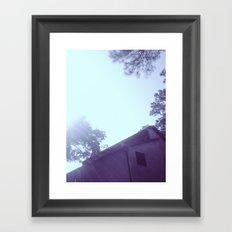 Dystopia 9 Framed Art Print