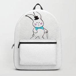 Mr. Bunny Backpack