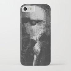 Karl Lagerfeld Star Futurism Limited Slim Case iPhone 7