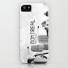 Montreal iPhone (5, 5s) Slim Case