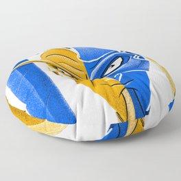 M Floor Pillow