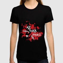 LoL - Shaco, The Demon Jester T-shirt
