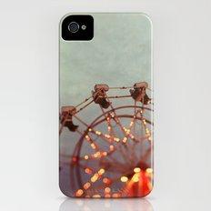 Starlight, Starbright  iPhone (4, 4s) Slim Case
