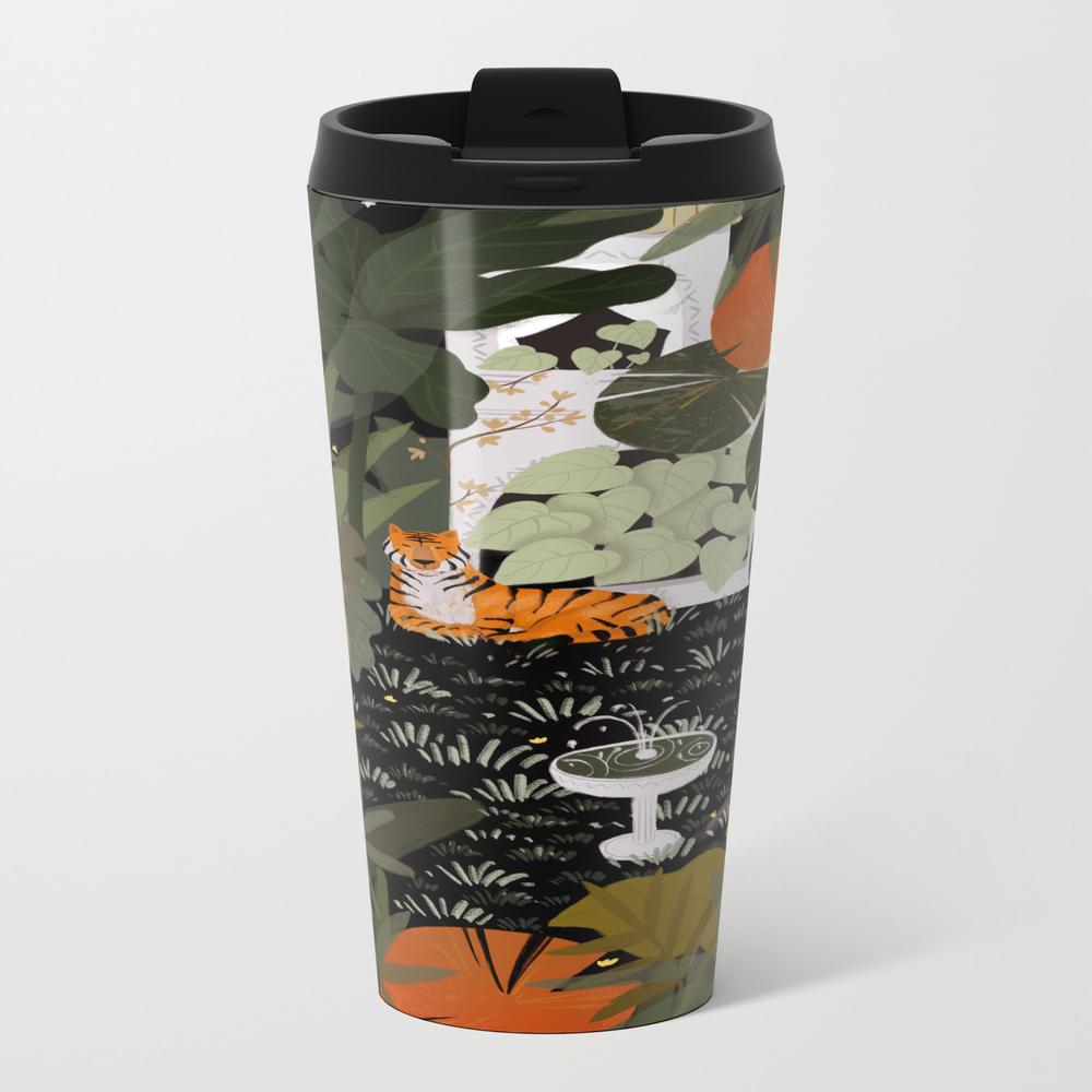Jungle #1 Travel Cup TRM8616331