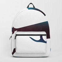 Deer and the Stars Backpack