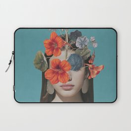 Hidden Beauty 3 Laptop Sleeve