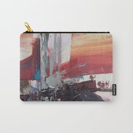 Art Tierra Painting VIII Carry-All Pouch