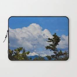 Free as a Bird Laptop Sleeve