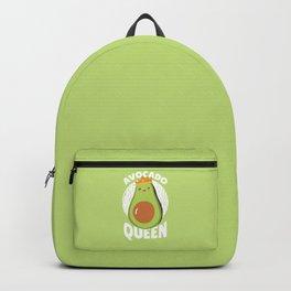 Avocado Queen Backpack