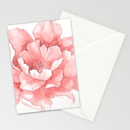 Beautiful Flower Art 21 Stationery Cards