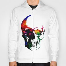 I live inside your face Hoody