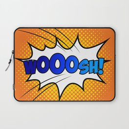 Wooosh ! Laptop Sleeve