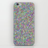 gray iPhone & iPod Skins featuring gray by ecceGRECO