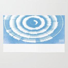 Oasis, Wonderwall - Soundwave Art Rug