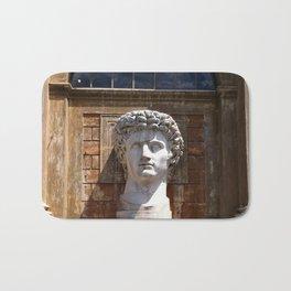 Stare, Vatican City Bath Mat