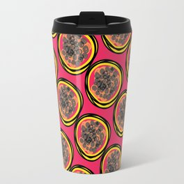 Passion Fruit Travel Mug