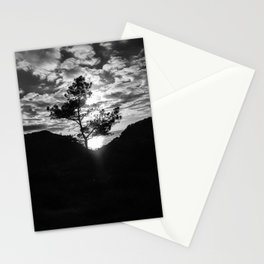 Torrey Pines Sky Drama Stationery Cards