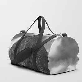 Oregon Rocks - Nature Photography Duffle Bag