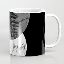 Elemental - dark side Coffee Mug