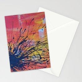 Venom Stationery Cards