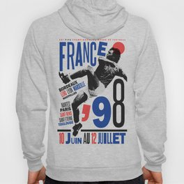 World Cup: France 1998 Hoody