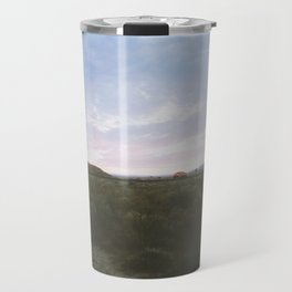 Of The Beaten Track In New Mexico Travel Mug