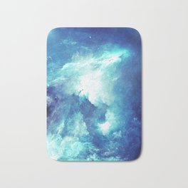 Stardust Path Bath Mat