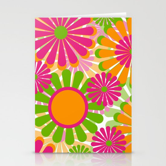 FD34 Stationery Cards