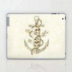 Three Missing Pirates Laptop & iPad Skin