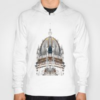 portugal Hoodies featuring  Jeronimos Monastery, Lisbon, Portugal  by Philippe Gerber