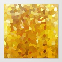 Sogno d'Oro Canvas Print