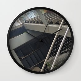 stairs_1 Wall Clock