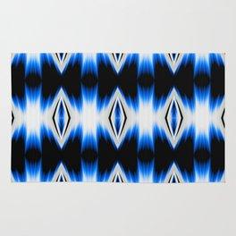 BlueDrawfs Rug