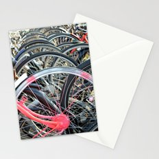 Wheels Stationery Cards
