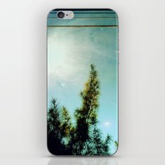 Stellar iPhone Skin