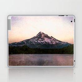 Getting Lost at the Lake Laptop & iPad Skin