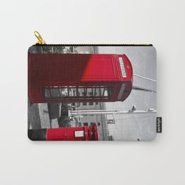 Phone and Post Boxes Carry-All Pouch