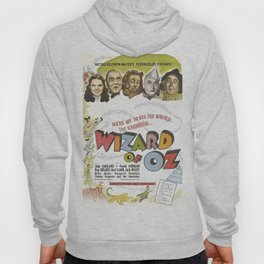Wiz-ard of Oz Cinema Hoody
