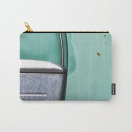 Rust 2 Carry-All Pouch