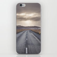 Route 1 iPhone & iPod Skin