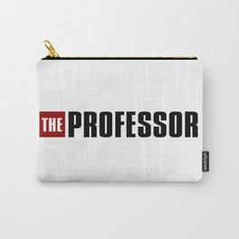 La Casa de Papel - THE PROFESSOR Carry-All Pouch
